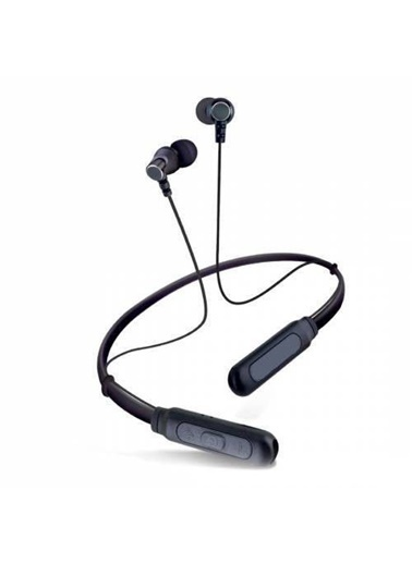 Bludfire Wireless Headset Bt-02 Bluetooth Kulaklık Siyah